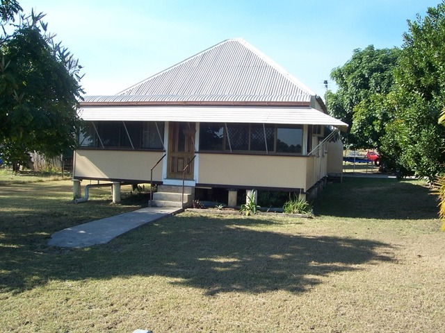 (no street name provided), Queenton QLD 4820