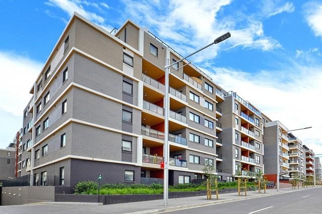 2038/2E Porter Street, Meadowbank NSW 2114