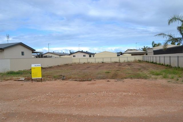 25 (Lot 11) Evans Road North, Wallaroo SA 5556