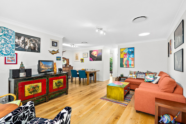 3/58-60 Russell Street, Woonona NSW 2517