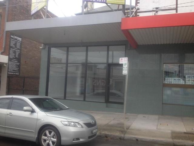 Crystal Street, Petersham NSW 2049