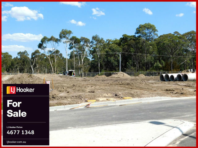 Lot 115 Thirlmere Way, Thirlmere NSW 2572