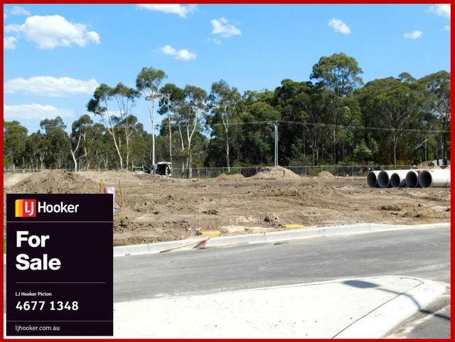 Lot 115 Thirlmere Way, Thirlmere NSW 2572