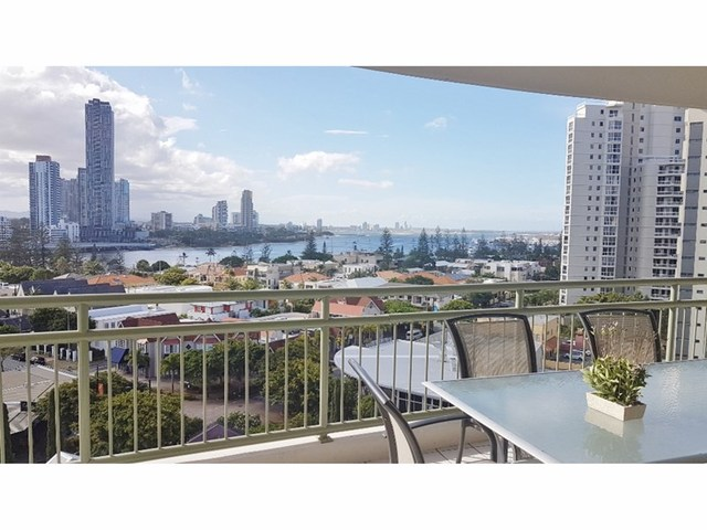 'The Meriton', 29 Woodroffe Avenue, Main Beach QLD 4217