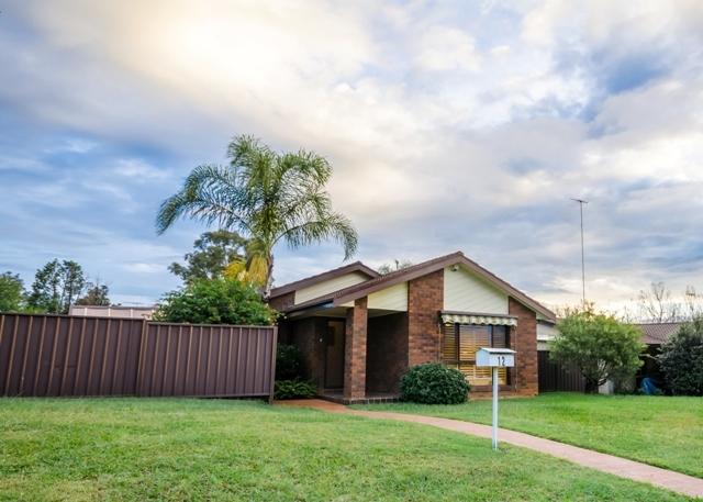 12 Calgaroo Crescent, Kingswood NSW 2747