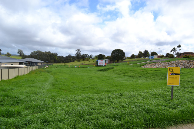 Lot 105 Macksville Heights Estate, Macksville NSW 2447