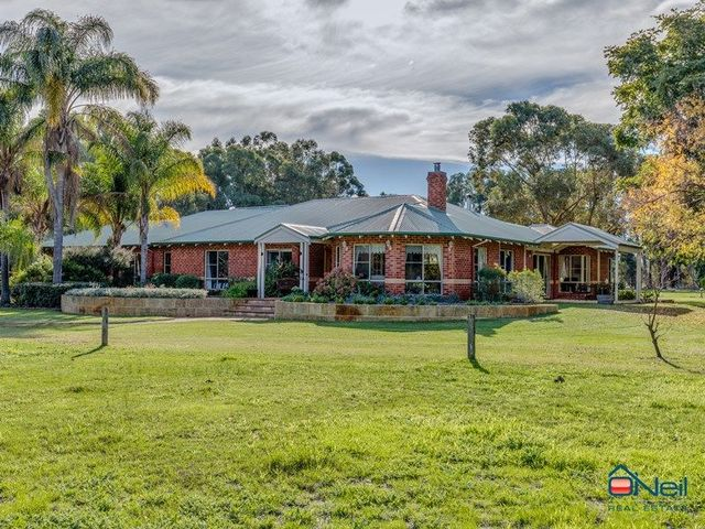 26 Stockmans Close, Oakford WA 6121