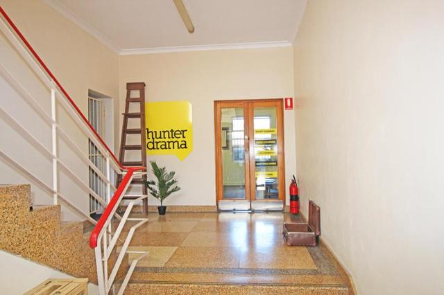 Ground  Suite 2/148 Beaumont Street, Hamilton NSW 2303