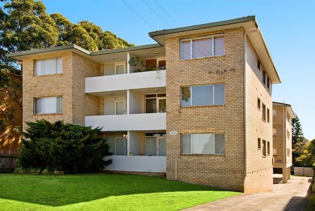 10/199 Liverpool Road, NSW 2134