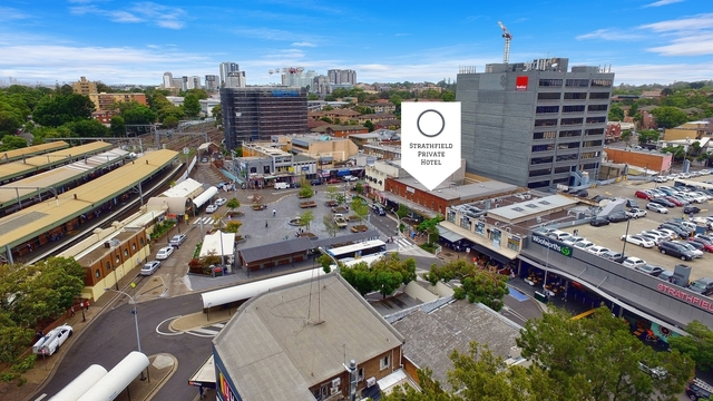 4 Churchill Avenue, Strathfield NSW 2135