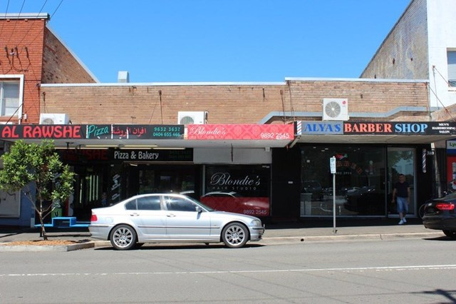 374-380 Guildford Road, Guildford NSW 2161