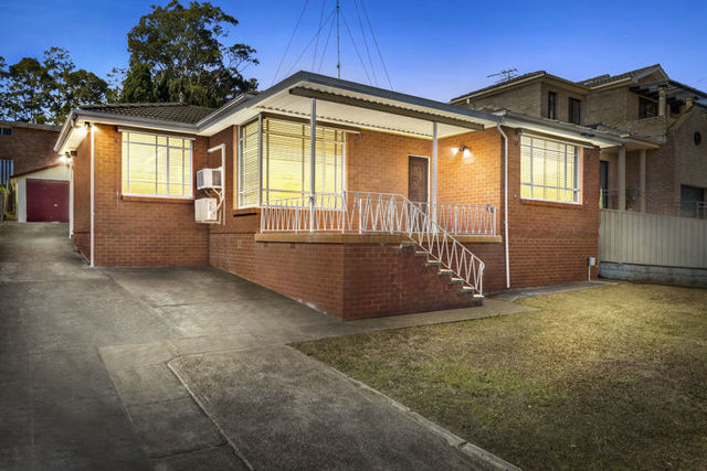 25 Panorama Parade, Blacktown NSW 2148