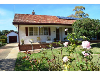 2a Bridge Street Gunnedah NSW 2380