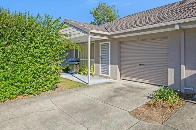 1/26 Fortune Street, Coomera QLD 4209