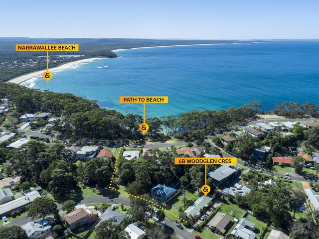 6B Woodglen Crescent, Mollymook Beach NSW 2539