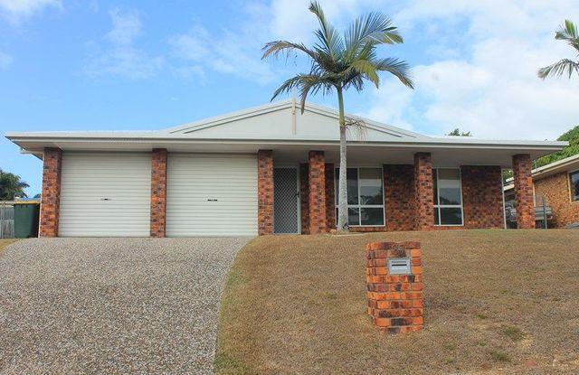 37 Beltana Drive, Boyne Island QLD 4680