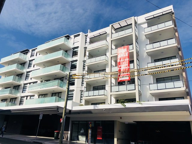A201/12-16 Burwood Rd, Burwood Heights, Burwood NSW 2134