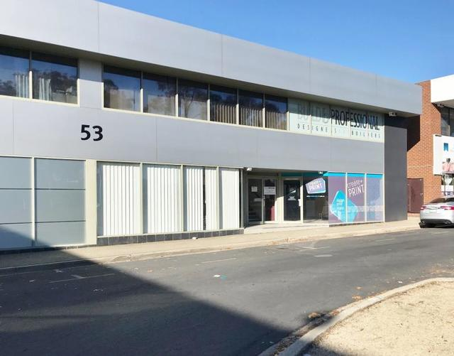 Unit  5/53 Dundas Court, ACT 2606
