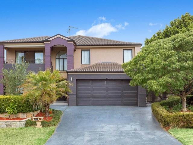 11 Vivaldi Place, NSW 2155