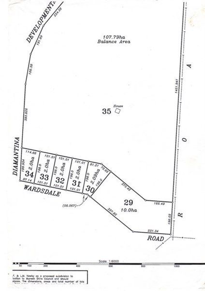 Wardsdale Road, Charleville QLD 4470