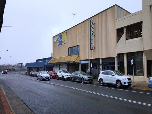 Suites 1-6/6-12 Dumaresq Street,, Campbelltown NSW 2560