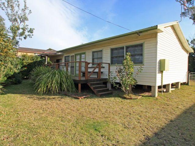 19 Cudmirrah Avenue, NSW 2540