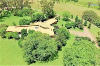 543 Barrington East Road 'Tupelo Farm'