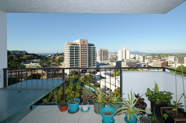 39/209 Wills Street, Townsville City QLD 4810