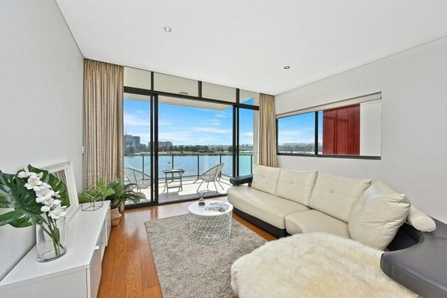 406/5 Nina Gray Avenue, Rhodes NSW 2138