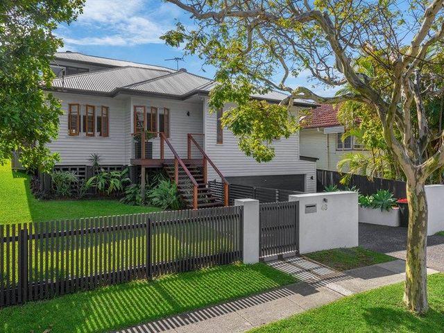 48 Moore Street, Enoggera QLD 4051