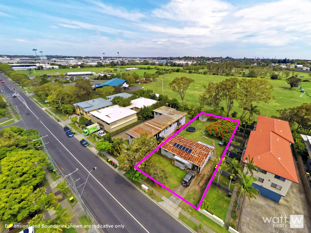 (no street name provided), Zillmere QLD 4034