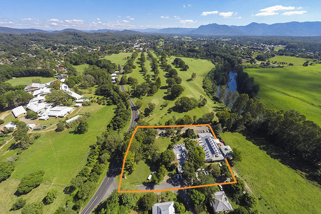 Doepel Street/waterfall Way Bellingen, Bellingen NSW 2454