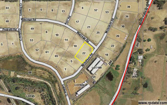 22 Warrego Road, Picton East WA 6229