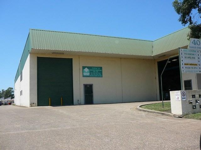 2/40 Charles St, St Marys NSW 2760