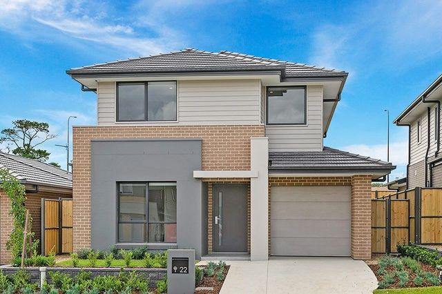 22 Constellation Avenue, NSW 2765
