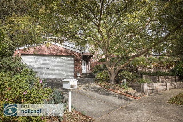(no street name provided), Templestowe Lower VIC 3107