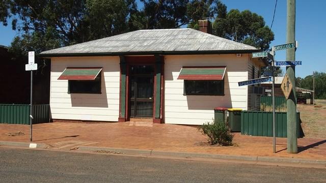 14 Cargelligo St, Tullibigeal NSW 2669