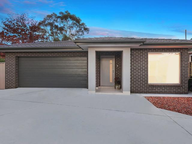 2/41 Knaggs Crescent, Page ACT 2614