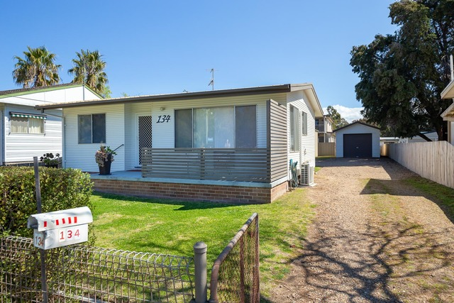 134 Beach Road, NSW 2536