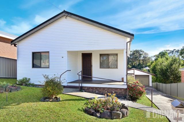 36 Gahans Lane, Woonona NSW 2517