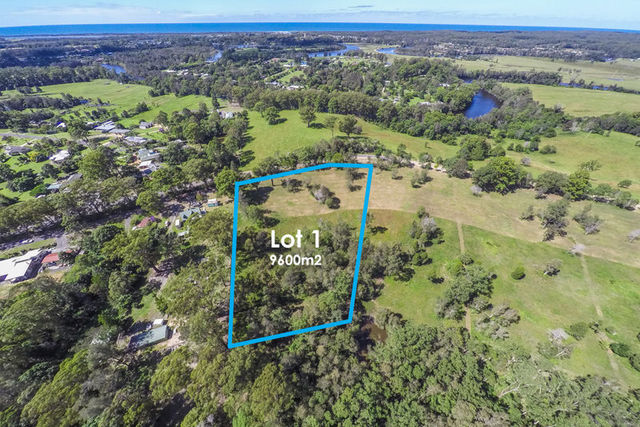 Lot 201 South Arm Road, Urunga NSW 2455