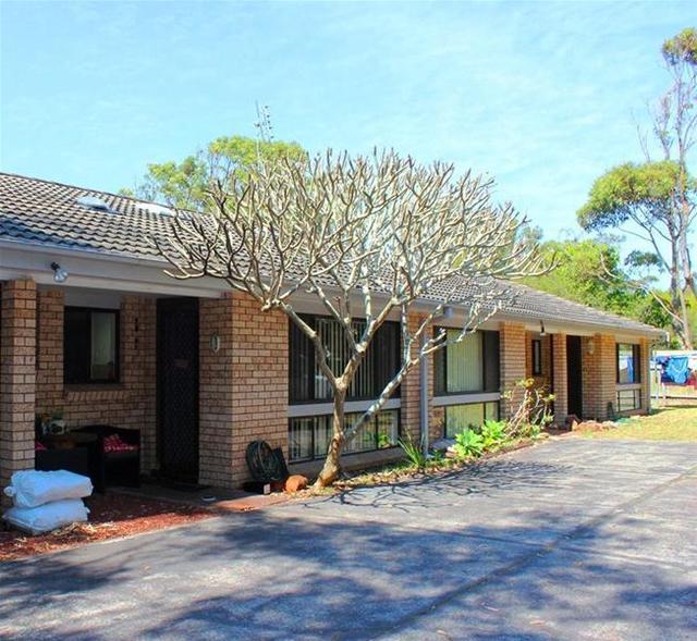 2/74 Mirreen Street, Hawks Nest NSW 2324