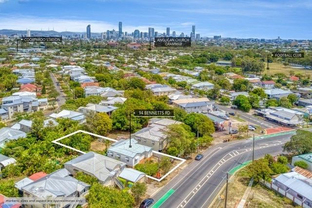 94 Bennetts Rd, QLD 4152