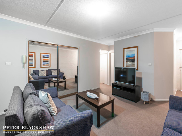 13/9 Dawes Street, Griffith ACT 2603