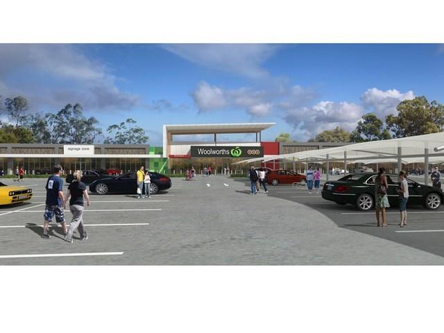 Cnr Princes Highway & Cambewarra Road, NSW 2541