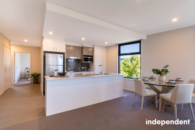 Essence - Unit 6/1- 2 Bed apartment, ACT 2900