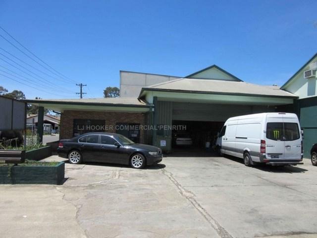 (no street name provided), St Marys NSW 2760