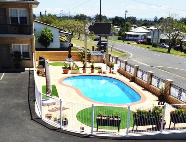 (no street name provided), Casino NSW 2470