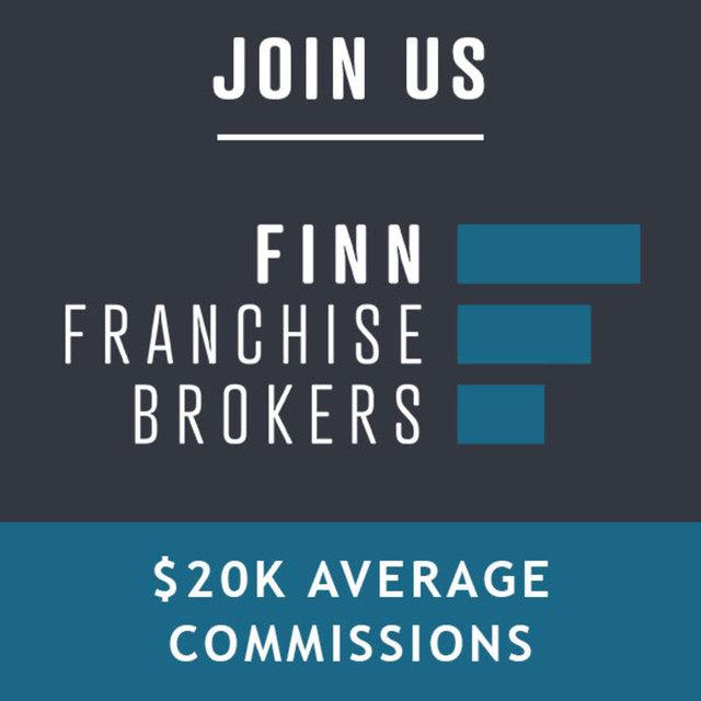 Finn Franchise Brokers - Sydney West, Sydney Olympic Park NSW 2127