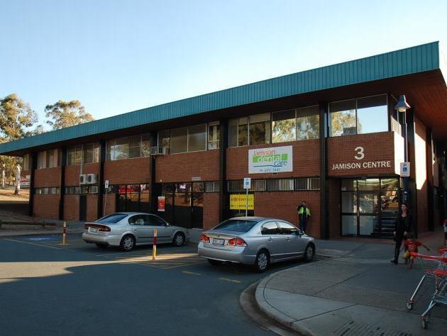 Unit  2C/Unit 2, 3 Jamison Centre, ACT 2614
